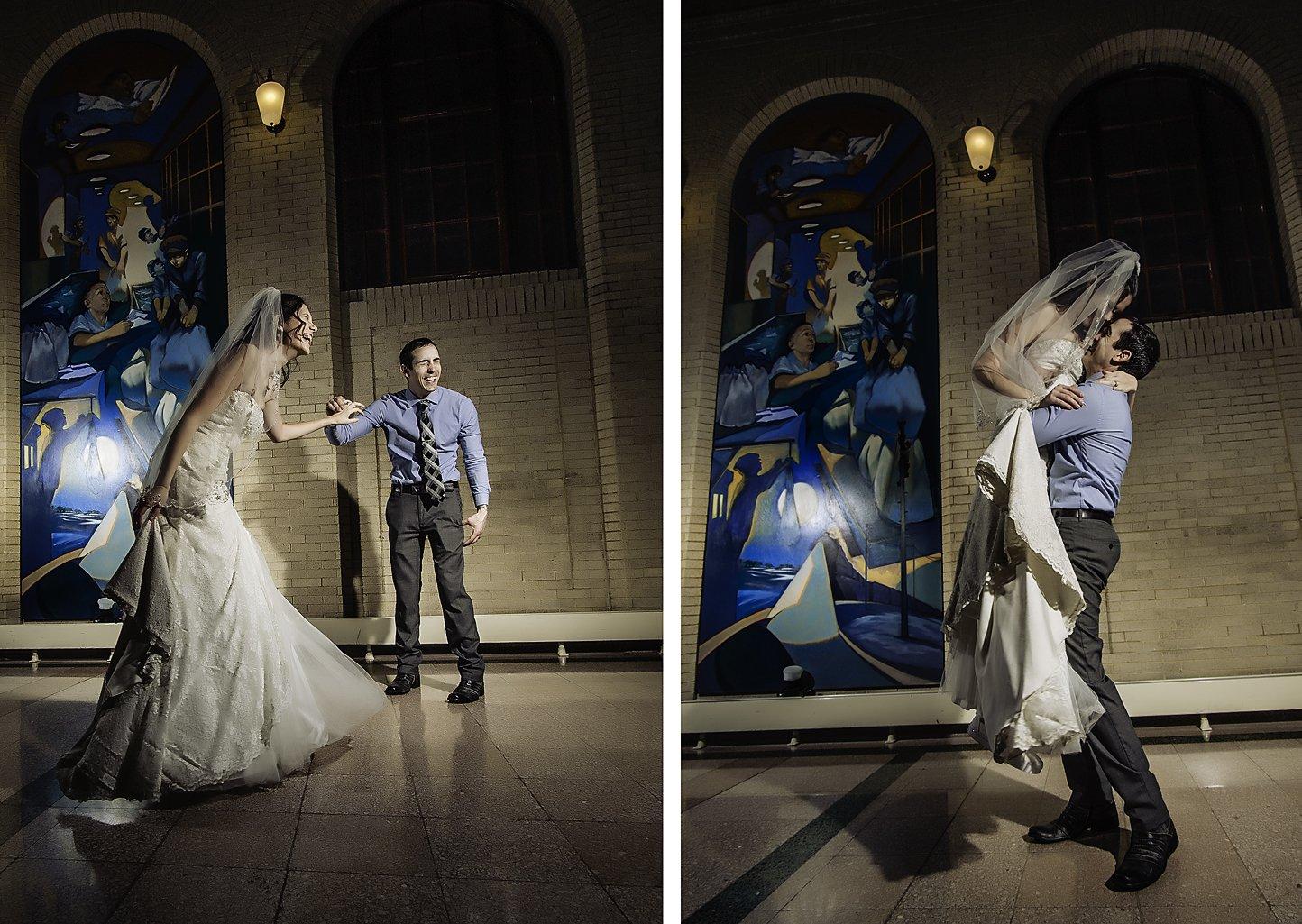 Bridal Portrait Session Little Mac Design