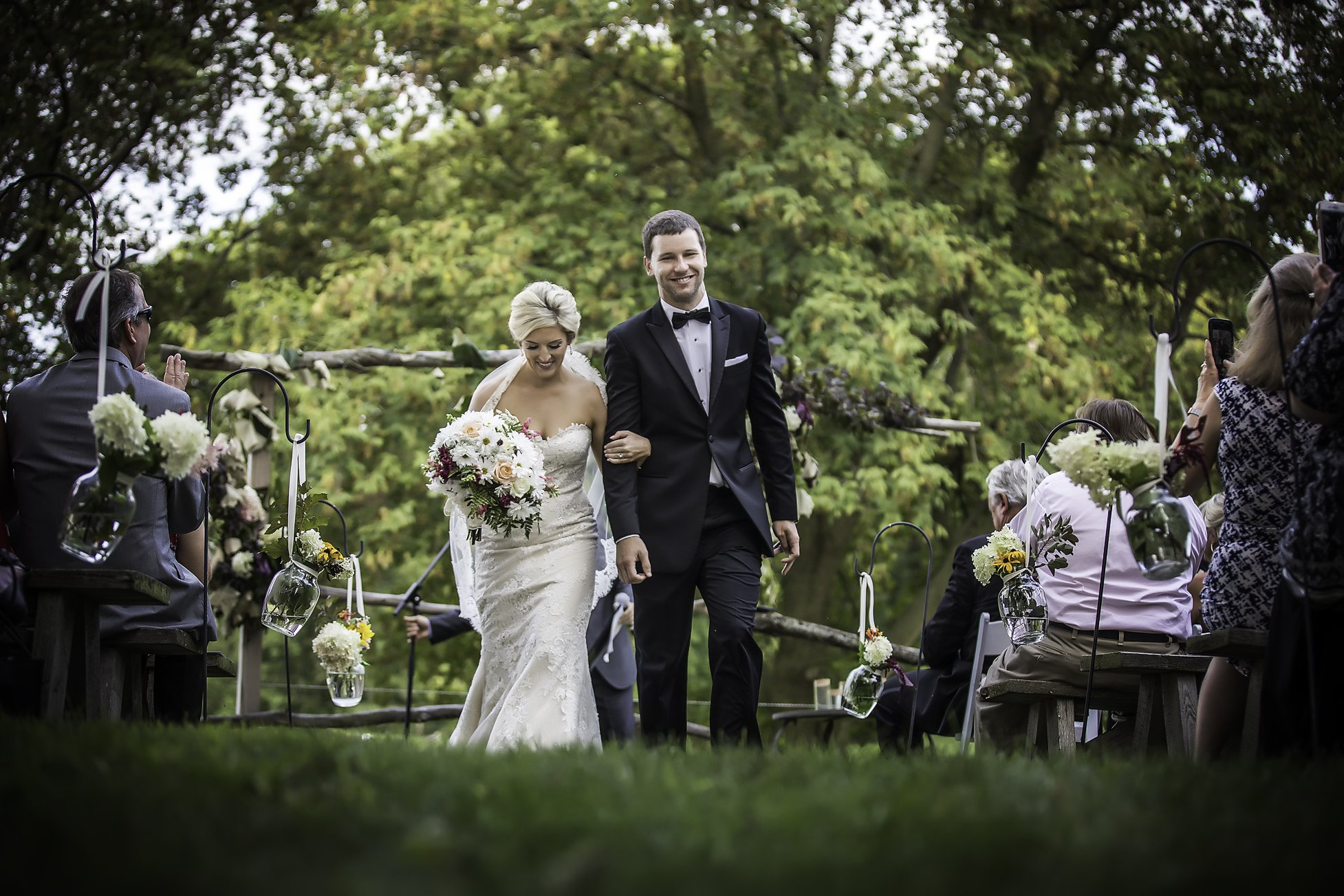 : outdoor wedding, wedding planning, outside wedding